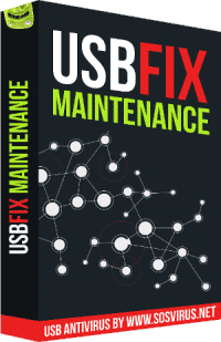usbfix maintenance box