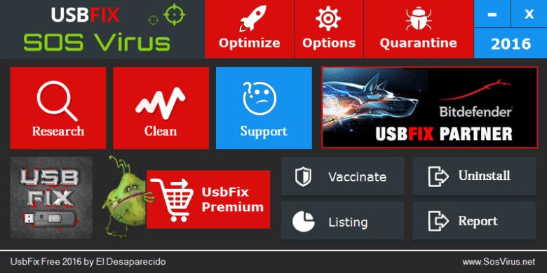 usbfix-free