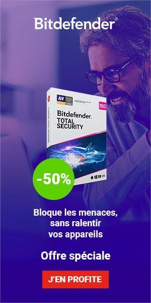 Meilleur Antivirus 2020 - 2021